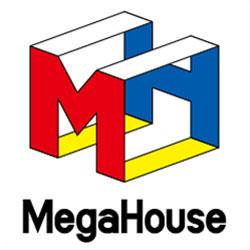 株式会社メガハウス